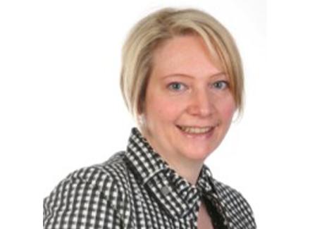 Sylvie Dessolin