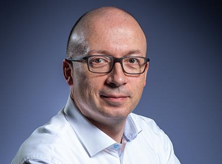 Francois Gilles