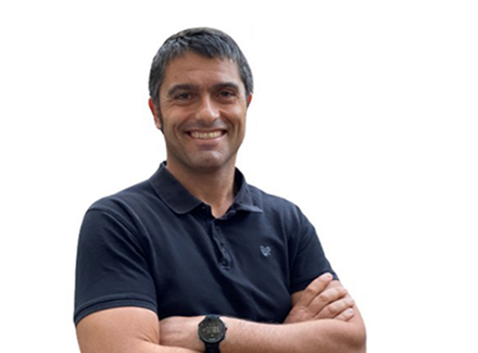 David Roldan Martinez